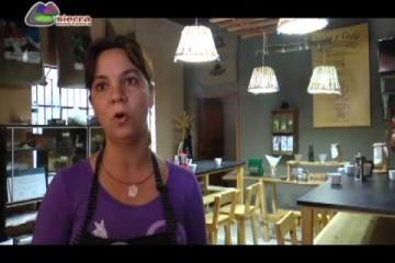 Arte y Café en Villa Rica