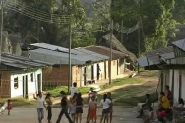 Desarrollo de capacidades de la provincia de Lamas ( Parte 2)