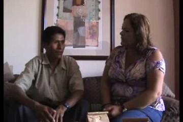 Entrevista a Wilson Sucaticona, productor cafetalero (02 May 2010) parte 2