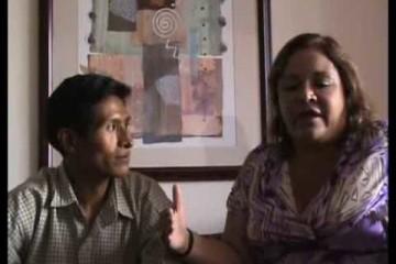 Entrevista a Wilson Sucaticona, productor cafetalero (02 May 2010) parte 3