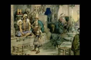 Historia del Cafe 2 El grano y su origen