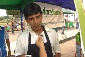 Reportaje del festival del Café