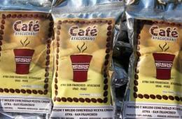 """""""Café Ayacuchano"""" amplía sus puntos de venta"""