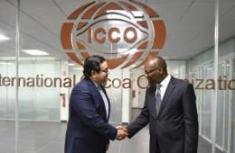 La Organización Internacional de Cacao traslada su sede de Londres a Abiyán