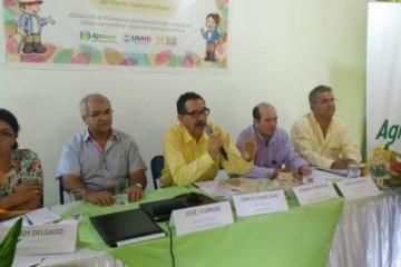 Agrobanco y Alianza Cacao Perú impulsan programa para elevar la productividad y calidad del cacao