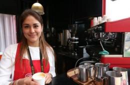 Proyectan US$ 70 millones en venta de café peruano en feria en EE.UU
