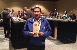 Café peruano gana premio mundial al mejor en EE.UU.