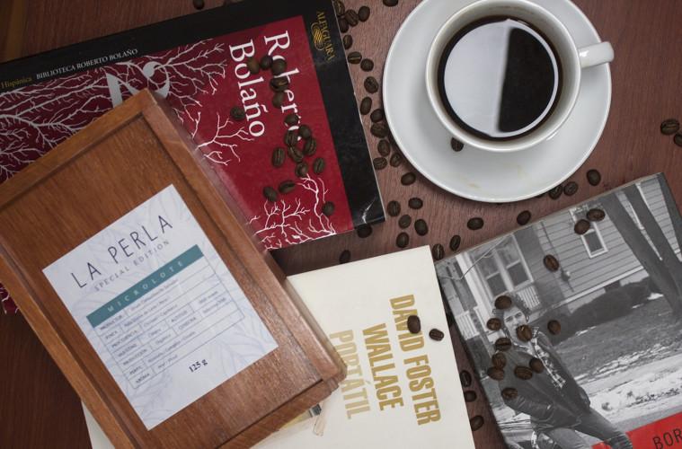 """Miraflores: lanzan proyecto cultural """"Café & Libros"""""""