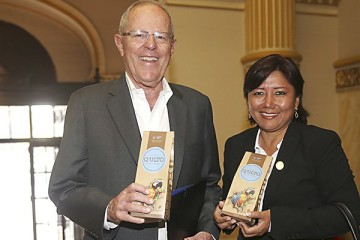 Mejor café peruano se lucirá en feria en EE. UU.
