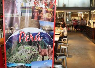 Promocionan con éxito café peruano en Ottawa