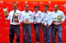 De la hoja de coca al café: Alcaldes de zonas excocaleras buscan conquistar mercado en EE.UU.