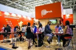 Perú deslumbra en feria europea de cafés especiales