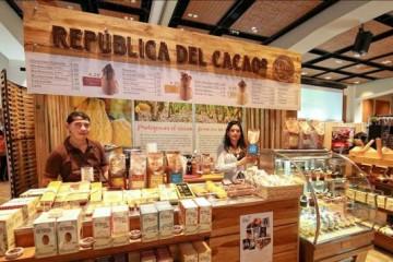 Fin de semana con aroma a chocolate: conoce los detalles del Salón del Cacao