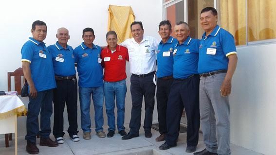 Acopagro inaugura moderno laboratorio de alta calidad del cacao en Juanjui