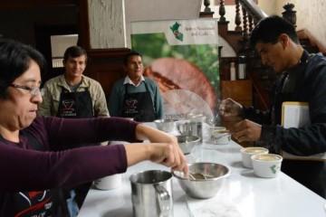 """Cafés galardonados en """"Taza de Excelencia Perú 2017"""" serán subastados a precios especiales"""