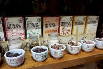 Conozca la marca de chocolate que busca llevar el cacao peruano al mundo