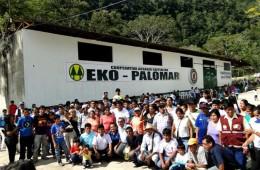 Cooperativa Eko Palomar