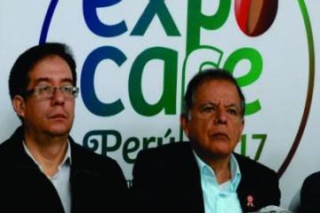 Declaraciones previas al próximo Expo Café 2017