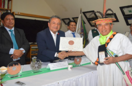 Sierra y Selva Exportadora lanzo campaña Cafetea Perú