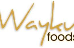 Wayku foods logo
