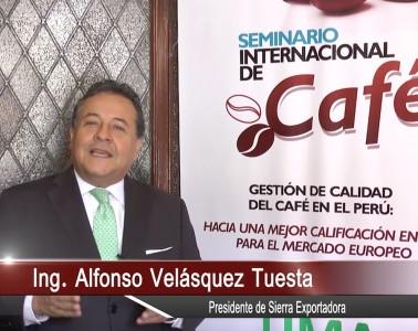 El Futuro para los Productores y Exportadores de Café Peruano (2016)