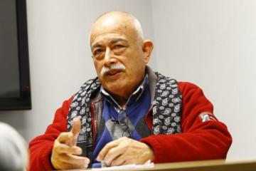 Entrevista a Lorenzo Castillo, gerente de la Junta Nacional del Café con motivo de la Expo Café.