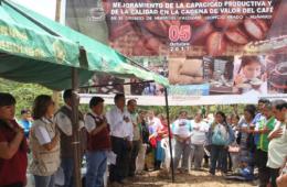 cacaoteros huanuco