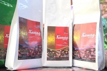 Cafe peruano Sumaq