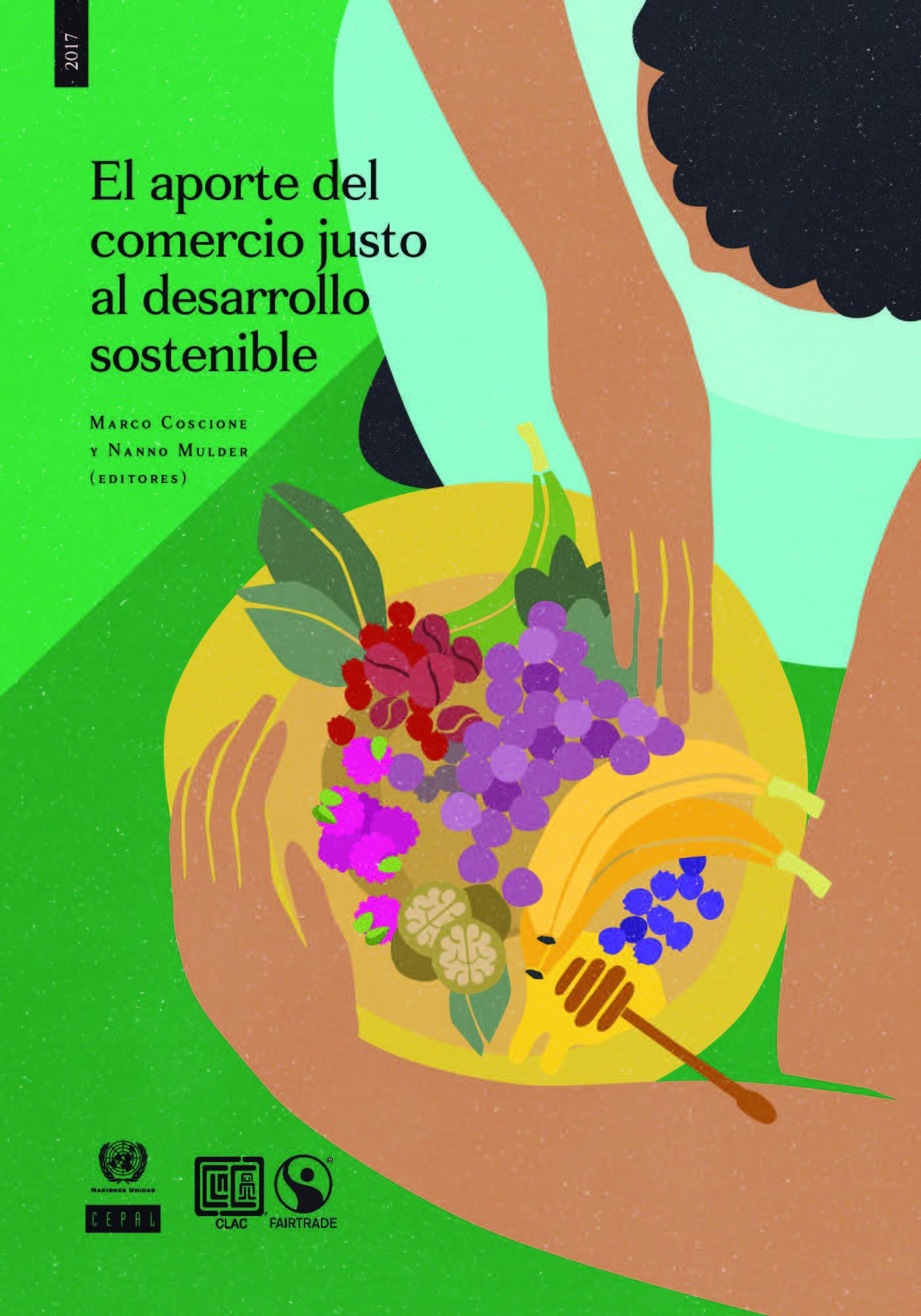 El aporte del comercio justo desarrollo sostenible