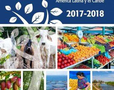 Perspectivas de la agricultura y del desarrollo rural en las Américas 2017-2018