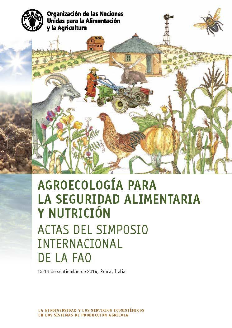 agroecologia para seguridad alimentaria