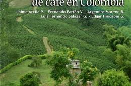 Sistemas producción café Colombia
