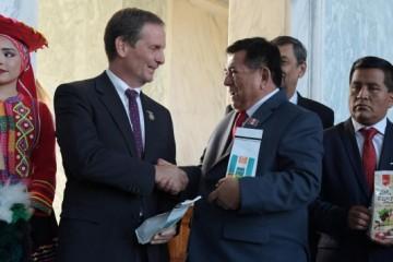 presentacion cafe peruano congreso eeuu