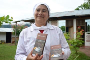 productora de chocolate peruana