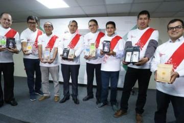 Perú es el primer abastecedor de cafés especiales a EE.UU. bajo sello de Comercio Justo