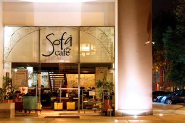 Sofá Café lanza sus temáticas del recuerdo del 2018