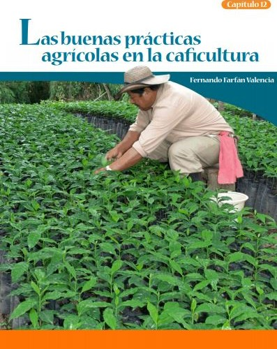 Las buenas prácticas agrícolas en la caficultura