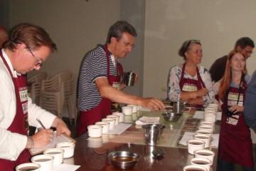 Café de San Ignacio recibió medalla de oro en Alemania