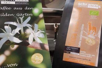 reconocimiento al café peruano