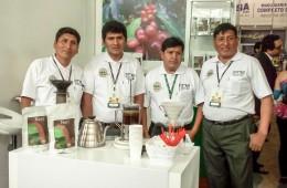 Café de Puno va a la conquista del mercado de Rusia con primer envío