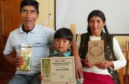 Conozca a Vicentina Phocco, la productora de café que triunfó en EE UU