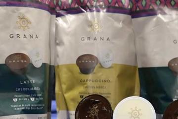 Guatemala se lanza a la producción de café gourmet encapsulado