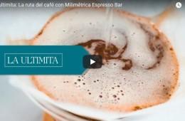 La ruta del café con Milimétrica Espresso Bar