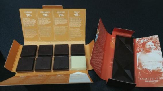Rusia 2018: Casa Perú en Moscú ofrece 5,000 barras de chocolates con cacao Asháninka