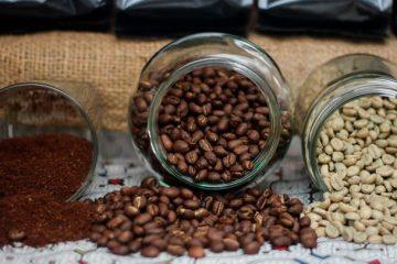 Sobreoferta mundial de café limitaría contratos de venta de café peruano