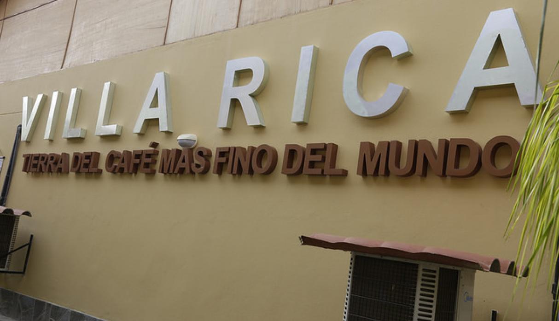 Villa Rica: Vizcarra inaugura obras para poner en valor la Ruta del Café