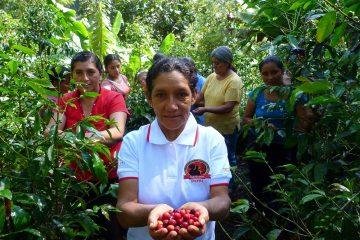 Café Femenino: una marca que empodera