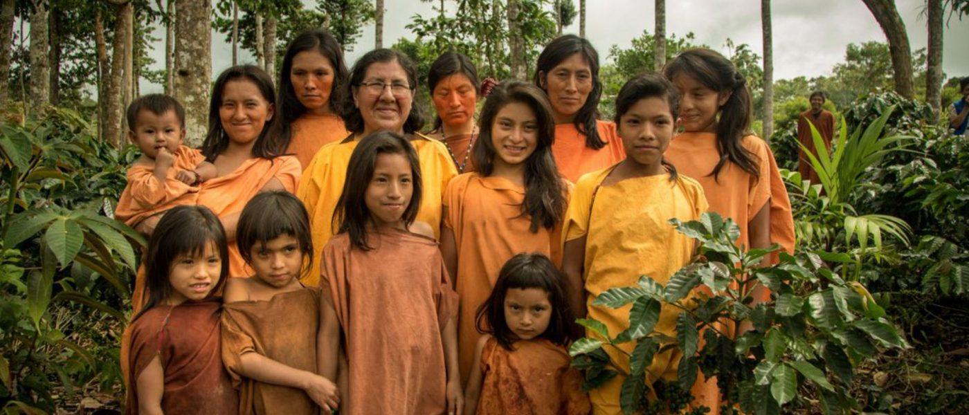 Plan Nacional del Café empodera a mujeres para asegurar futuro sostenible de este cultivo